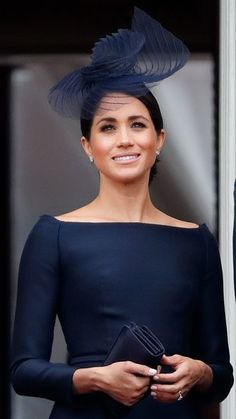 Love this picture of The Duchess of Sussex