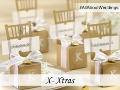 For an added charm to your wedding festivities, experiment with fun extras like personalised favors, guest books and board games. #AllAboutWeddings