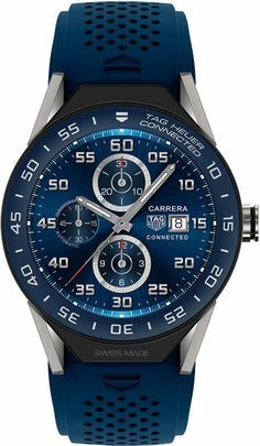 TAG Heuer Connected SBF8A8012.11FT6077