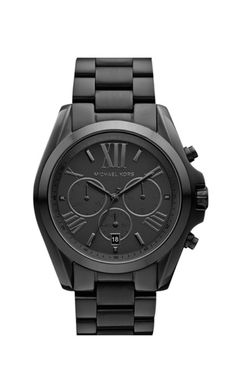 Michael Kors Bradshaw Watch.