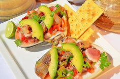 """#Ensenada featured in National Geographic Top 10 Cities of unforgettable dishes! """"What makes an urban legend? A dish so unforgettable it becomes just as famous as its birthplace"""" #DiscoverBajaCalifornia today!"""
