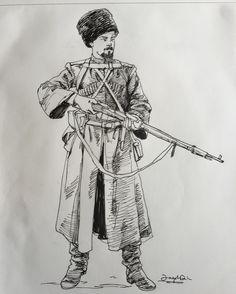 #inktober #inktober2016 #soldier #drawing #ink #pen #doodle #doodles