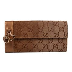 Gucci Wallet Gucci Outlet Online, Gucci Wallet, Gucci Men, Travel Bags, Bronze, Shoulder Bag, Beige, Purses