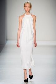 Victoria Beckham Fall 2014 RTW - Review - Fashion Week - Runway, Fashion Shows and Collections - Vogue