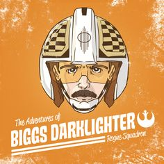 Biggs Darklighter
