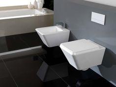 Noken, empresa especializada en el equipamiento del baño del Grupo PORCELANOSA, dispone de una amplia variedad de estilos y diseños en sanitarios.
