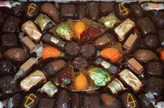 Cradle to Coast Tasting Trail: Anvers Chocolates.  Photo by Dan Fellow for www.think-tasmania.com