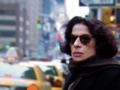 Fran Lebowitz-Humorist and delightful curmudgeon.
