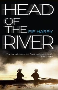 ROWING. Head of the River by Pip Harry. Tall, gifted and the offspring of Olympians, superstar siblings Leni and Cristian Popescu are set to row Harley Grammar to victory in the Head of the River. Then Cristian is seduced by performance-enhancing drugs, and Leni is suffocated with self-doubt, their bright futures start to fade. Juggling family, high expectations, study, break-ups, new relationships and wild parties, the pressure starts to build.