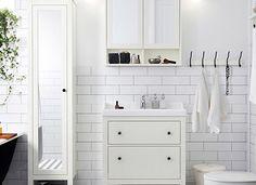 5 Ways to Create More Bathroom Storage