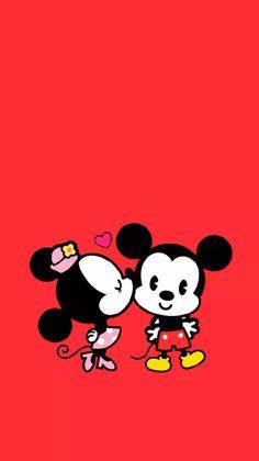 Pin de rasika khummee em minnie mickey & donald daisy обои д Tumblr Iphone Wallpaper, Wallpaper App, Cartoon Wallpaper, Mickey Mouse Wallpaper, Disney Phone Wallpaper, Disney Love, Disney Art, Wallpaper Telephone, Disney Kunst