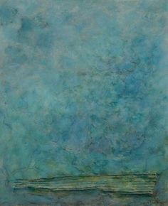 Josef Šíma - Shadows #Czechia #painting #art