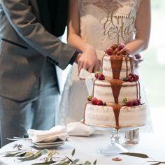 ザ ガーデンオリエンタル大阪での結婚式の実例写真 - ウェディングニュース結婚式場検索 Vanilla Cake, Desserts, Food, Tailgate Desserts, Postres, Deserts, Essen, Dessert, Yemek