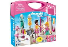 """Playmobil Carrying Case Shop - Playmobil - Toys""""R""""Us Toys R Us, Playmobil City, Black Friday Specials, Thing 1, Let Them Be Little, Best Black Friday, Kids Store, Toy Sale, Shopping Center"""