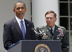 """""""Bengasi: quale verità? [#2]""""  Bengasi e l'11 settembre 2012 erano un argomento caldo durante la parte finale della campagna presidenziale americana. A salvare Obama, spesso in imbarazzo sulla questione, ci pensò l'uragano Sandy spostando l'attenzione dell'opinione pubblica sulla gestione dell'emergenza. Oggi però, con le elezioni alle spalle e le clamorosi dimissioni dell'ormai ex capo della CIA, David Petraeus, l'argomento è tornato a bussare alle porte della Casa Bianca."""