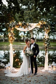 Wedding Gate, Wedding Altars, Wedding Ceremony, Dream Wedding, Ceremony Backdrop, Floral Wedding, Wedding Colors, Wedding Styles, Wedding Greenery