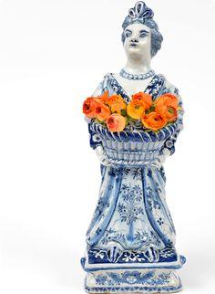 Aronson Antiquairs Amsterdam   Dutch Delftware