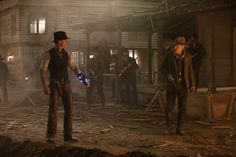 Cowboys Aliens images Cowboys Aliens BluRay Cover HD