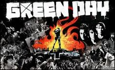 greenday - Penelusuran Google