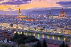 El mundo tiene rincones construidos de estética magistral que los han colocado en el Top 10 de las ciudades más bellas