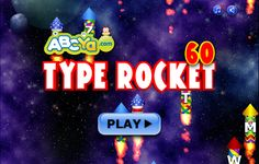 Type Rocket - A Quick Game for Typing Practice