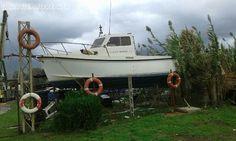 Vendo Barca #Nostromo 21 cv 100 cc 2500 #diesel anno 1988 buone #condizioni. Per #informazioni #contattare il #numero #3288855301 ore ... #annunci #nautica #barche #ilnavigatore