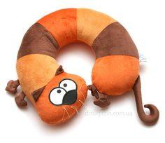 Дорожная подушка для шеи. http://www.liveinternet.ru/users/aquilinja/post291992831/#