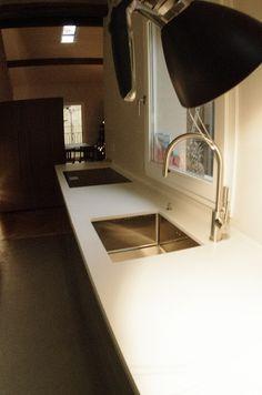 Cucina_Kitchen_ design by LauroGhediniStudio _ NATBRO K_PNT4332, via Flickr.