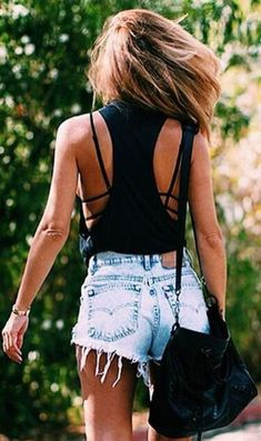 Incredible Summer Outfit Ideas To Try Right Now 31