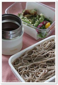 天ざる弁当と本日の収穫 by chimaさん | レシピブログ - 料理ブログの ...