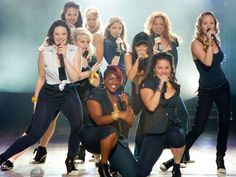 Pitch Perfect. GAH! I LOVE THIS MOVIE SO MUCH haqioghangraufj