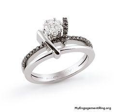awsome ring - My Engagement Ring