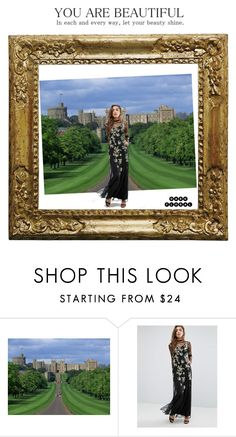 """""""Untitled #568"""" by mariaac2 ❤ liked on Polyvore featuring Miss Selfridge"""