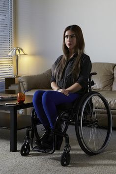 Katie Sharify was the final patient to participate in Geron's groundbreaking stem cell trial for spinal cord injury. Read her story about deciding to participate and her life now.