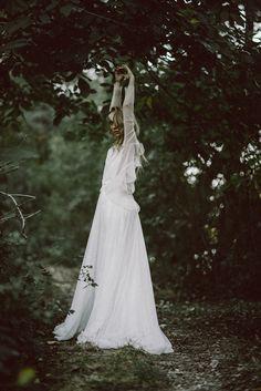 Nora Sarman / photo Nora Biro