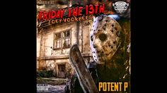 Potent P - Did I Offend You (Prod. by DLS)