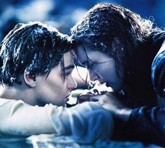 'He Could Have Fit on the Door': Kate Winslet Admits Her 'Titanic' Character, Rose, Let Jack Dawson Drown Jack Dawson, Ringtone Download, Titanic Movie, Wattpad, Lost In Translation, Kate Winslet, Love Images, Leonardo Dicaprio, Latest Music