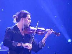 David Garrett - Nocturne - Wien 13.05.13
