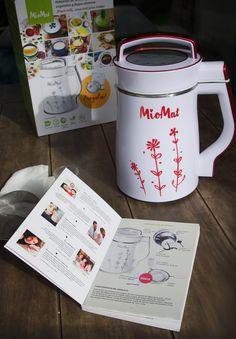 www.miobio.cl Juice Maker, French Press, Cl, Coffee Maker, Kitchen Appliances, Mugs, Tableware, Soups, Diy Kitchen Appliances