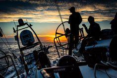 Brian Carlin/Team Vestas Wind/Volvo Ocean Race