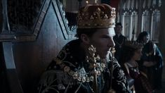 All hail the Prop in... The Hollow Crown. Part II