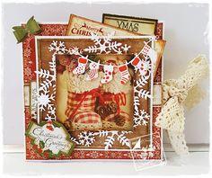 Joy!crafts made by Brenda