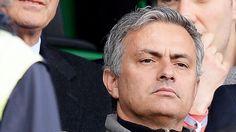 Quiero estar en un sitio donde la gente me quiera: Mourinho