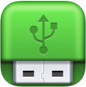 USB Disk lets you store, view and manage documents on your iPhone and iPod. It has an amazing built in document viewer and is very easy to use, with a simple and intuitive interface, yet it contains many powerful features. Drag and drop files in iTunes to transfer them to your iPhone / iPod, then view them anywhere!