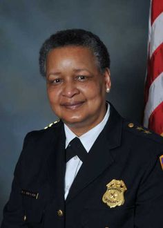 In 2004 Dorothy A. Edwards was promoted to Assistant Chief of Police of the Houston Police Department First African-American female. (Retired June 2012).