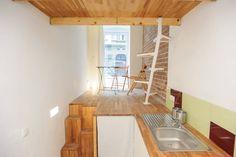 Schau Dir dieses großartige Inserat bei Airbnb an: Mini & Original in Vienna - Apartments zur Miete in Wien