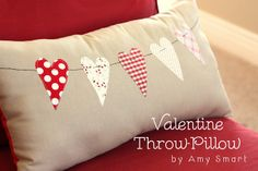 Classy Clutter: 10 Valentine's Day Decor Ideas