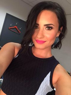 Demi will be on The Voice Australia (August 2015)