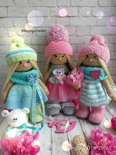 Амигуруми + | VK ♡ lovely dolls