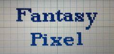 Fantasy Pixel